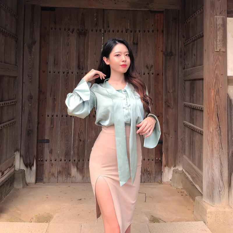 [韩国评价] 各种聚会都可以穿