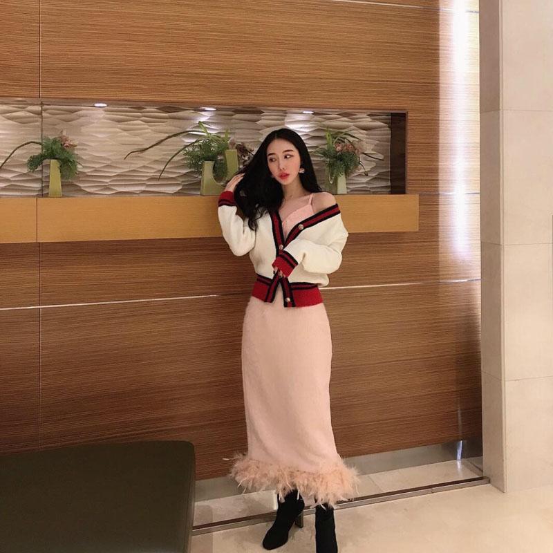 [韩国评价] 在冬天也可以穿!