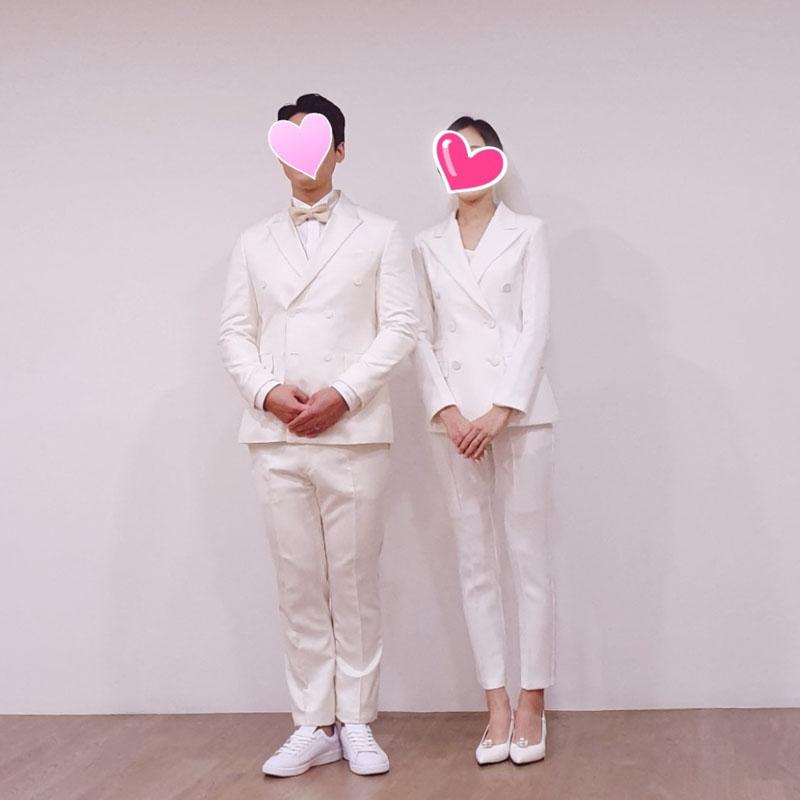 [韩国评价] 我会穿的很好^ _ ^