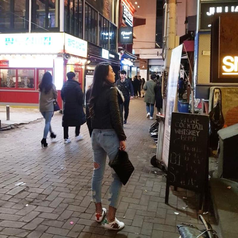 [韩国评价] 好漂亮~