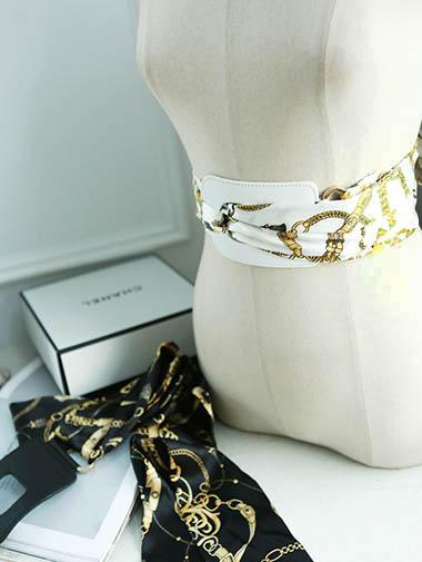 AT-220围巾设计腰带
