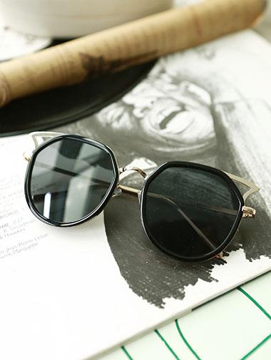 EC-108金线猫太阳镜/墨镜
