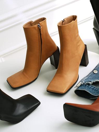 AR-1920方山短靴