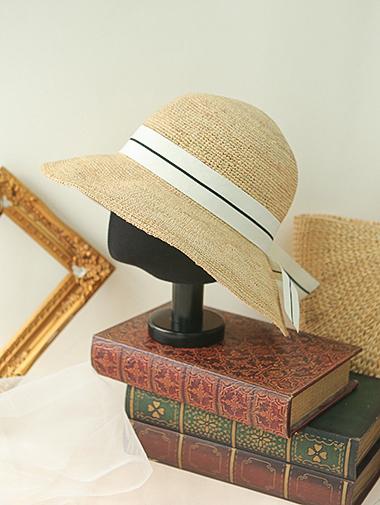 AC-456彩带帽
