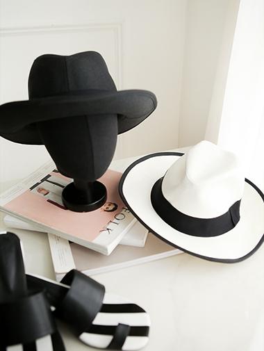 AC-462比尔Fedora帽子