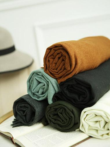 AS-1333 Ika羊绒节巾