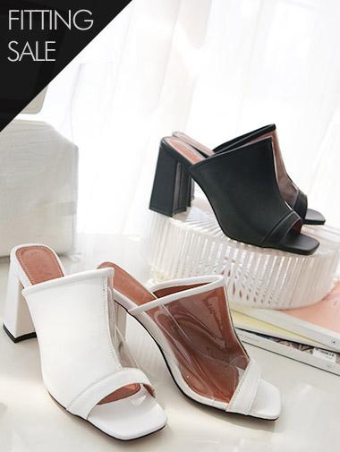 PS1465特殊服装的露趾鞋跟*配件促销*