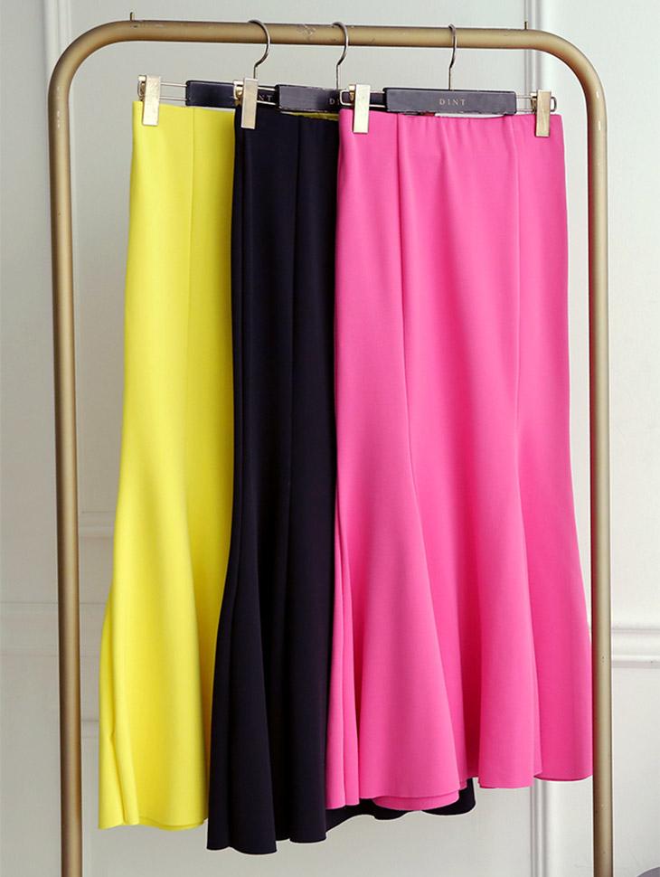 SK1803 Vibe长款裙子(15号重新存放)