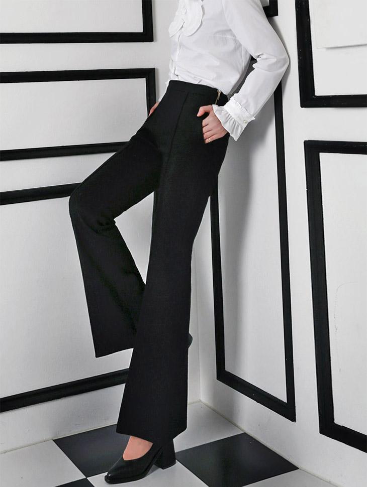 P1583 Stell深松松长裤* L尺码制作*(118进货)