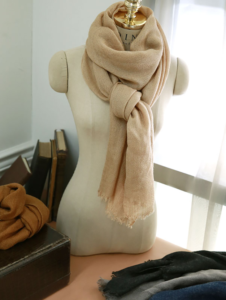 AS-1212米歇尔现代围巾(第5次重新储存)