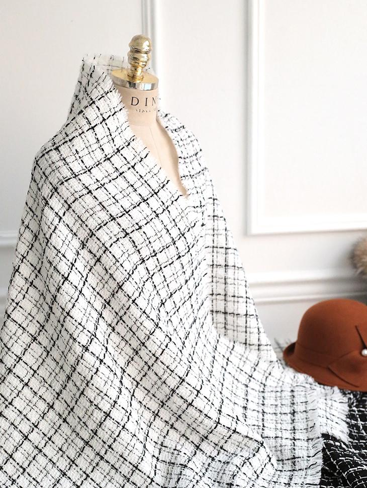 AS-1325 Nelia Lattice巾巾둥巾