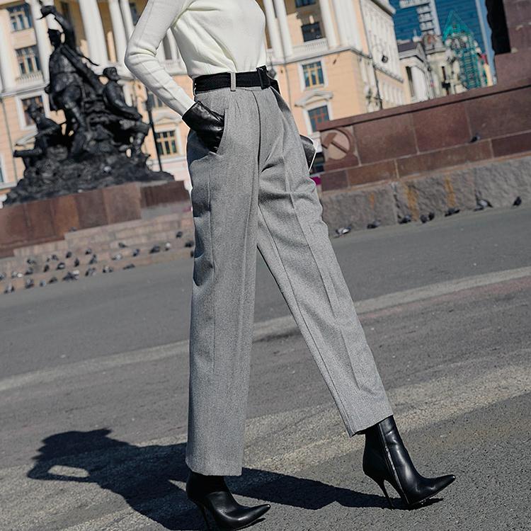 P1946覆盖线皱折短裤* L尺码制作*(3进进货)
