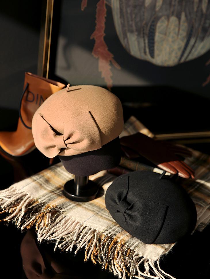 AC-495支柱帽,贝雷帽