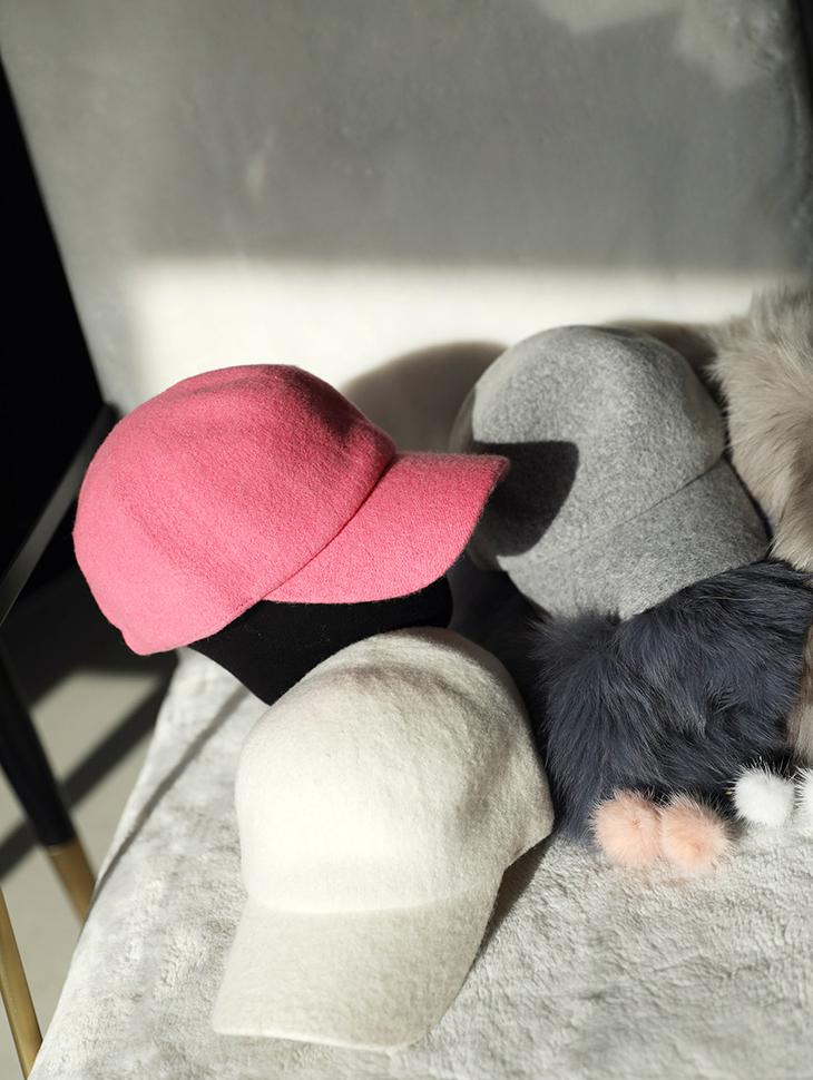 AC-496羊毛假日活动球帽(第15次重新储存)