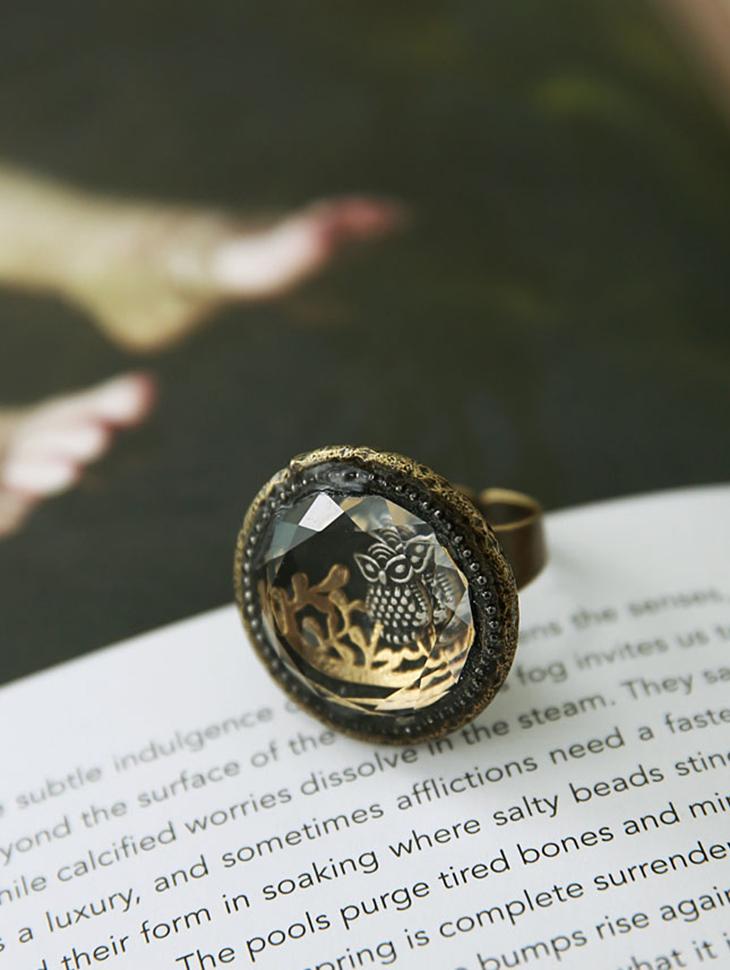 AJ-3414戒指
