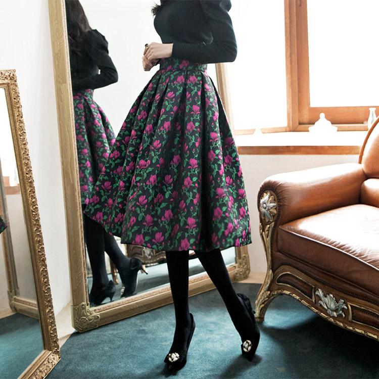 SK1597 Lyle Hanzagarde裙子* L尺寸制作*(51进货)