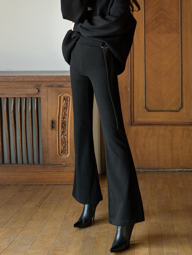 P1972线条松紧带三身长款短裤(12阶重新储存)