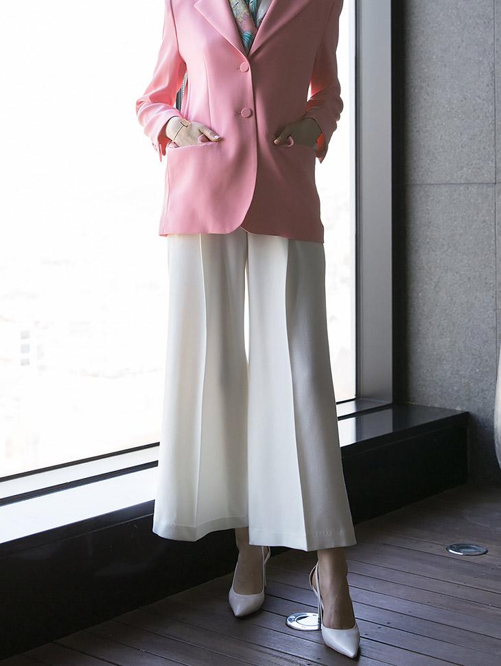 P1985毫米宽捏短裤(腰带套)