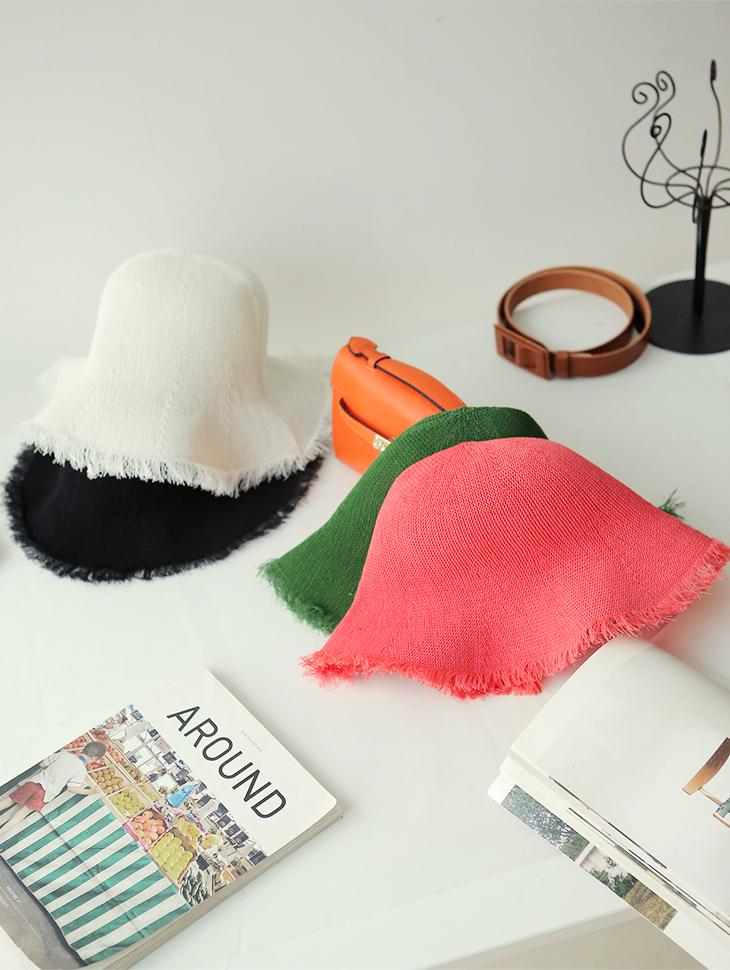 AC-504麻麻びび帽子