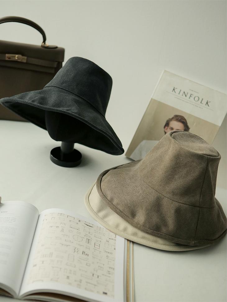 AC-505薄牛帽