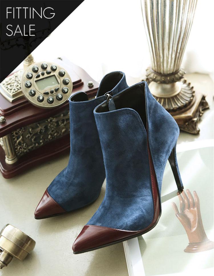 PS1534配色方案开缝及踝袜*手工制作**配件促销*