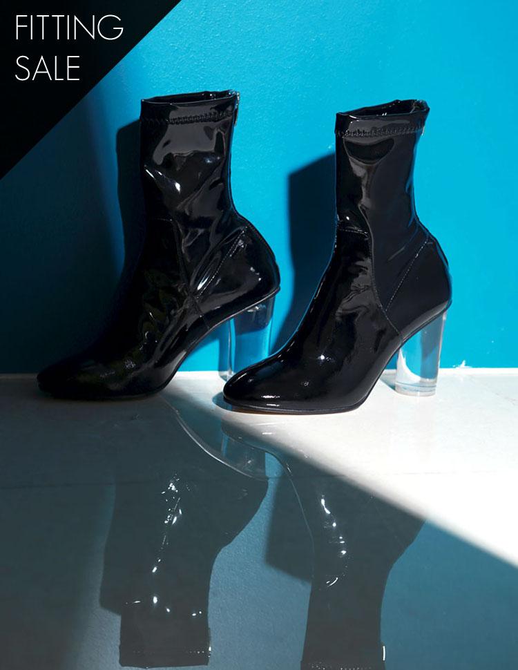 PS1539羽扇豆腈纶短裤鞋跟*手工制作**配件促销*