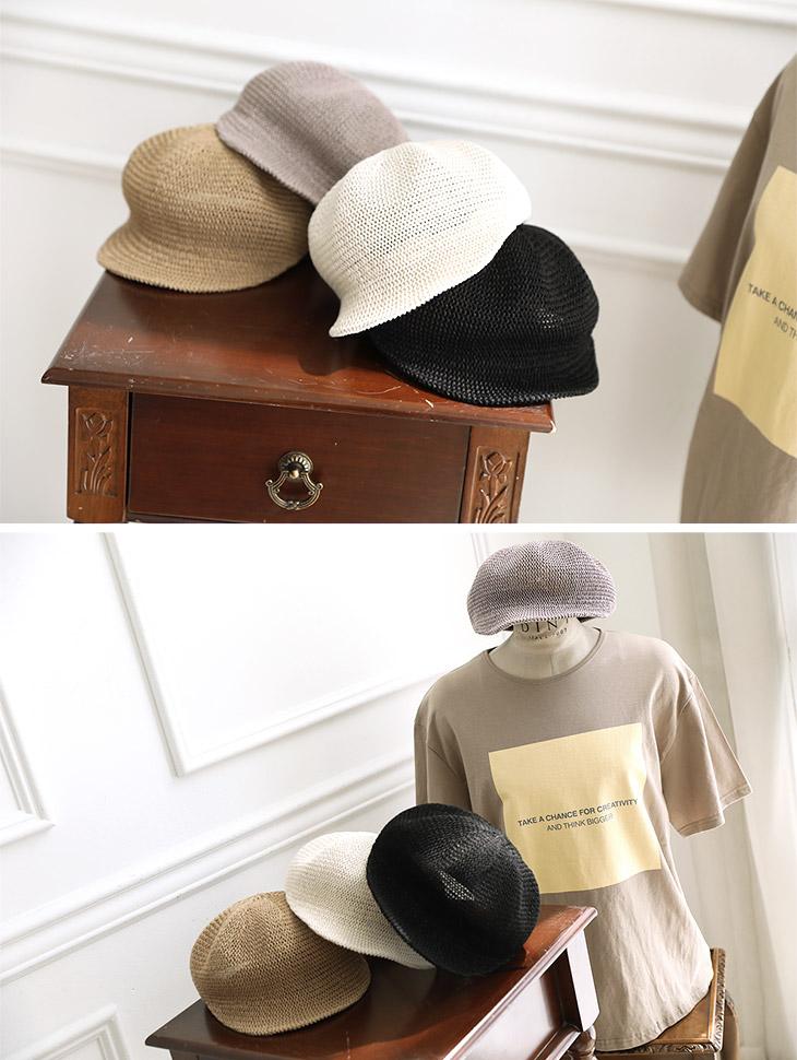 AC-512特殊帽子