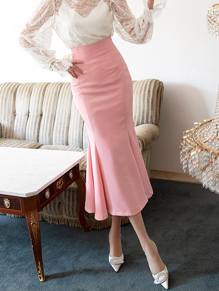 SK1859 香榭半身裙