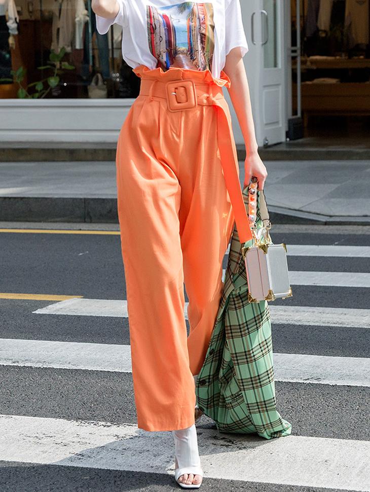 P2025 软垫腰带裤 (腰带组合)