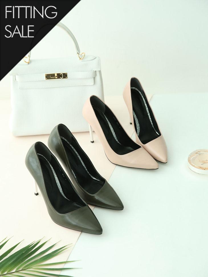 PS1561基本银色细线鞋跟*配件促销*