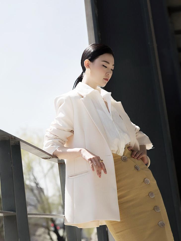J631 棉料夹克