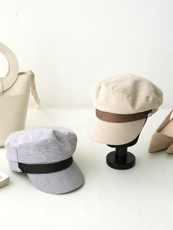 AC-521棉质Madoros帽子