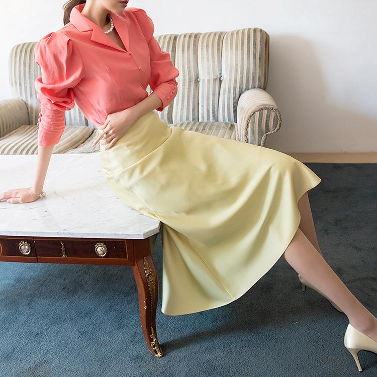 SK1855 by Ialashatin裙子(12再进货)