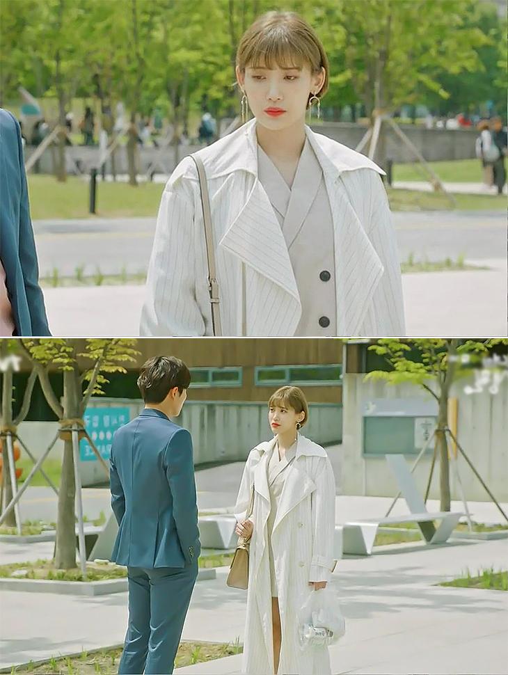 电视赞助商<br><br> <b>tvN'她的私人生活'</b> <br>洪世英<br><br> J548