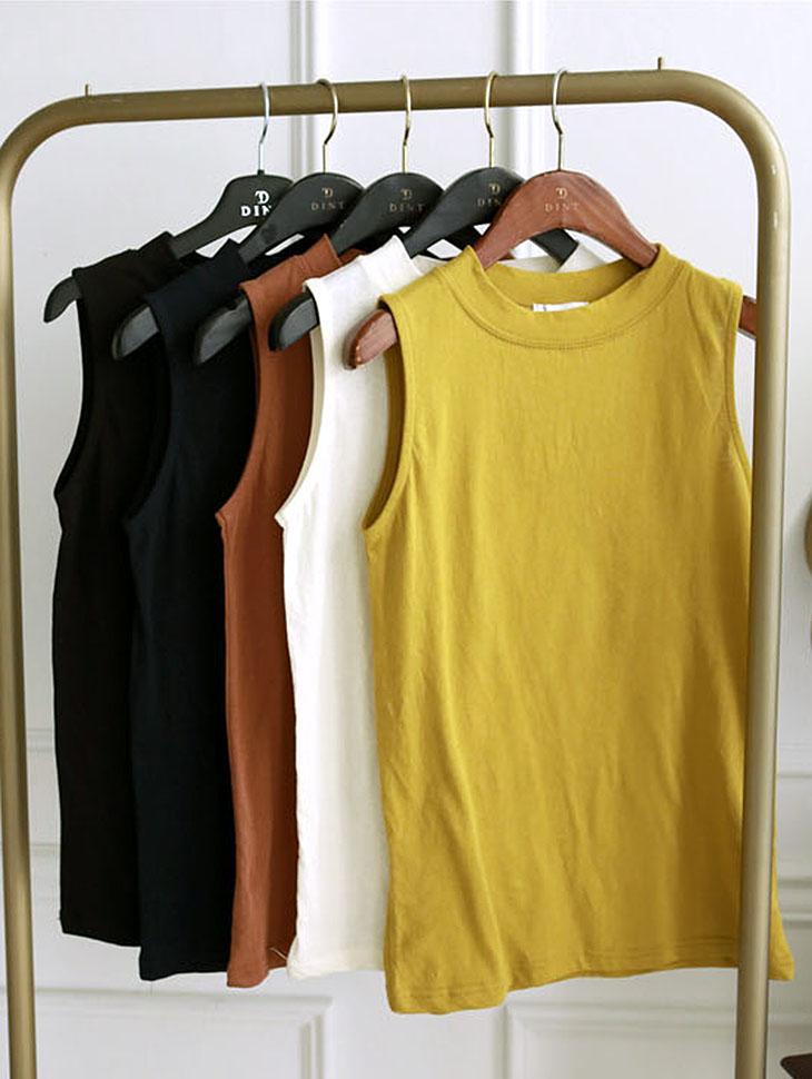 E-4164 Daily Basic袖袖上衣(14再进货)