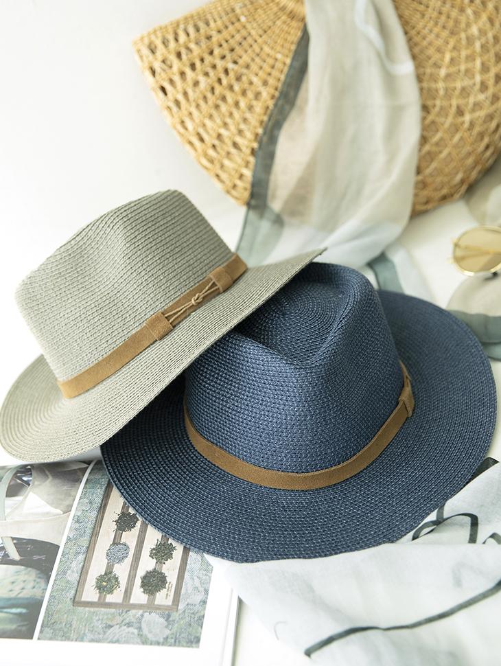 AC-538 Splendor Fedora帽子