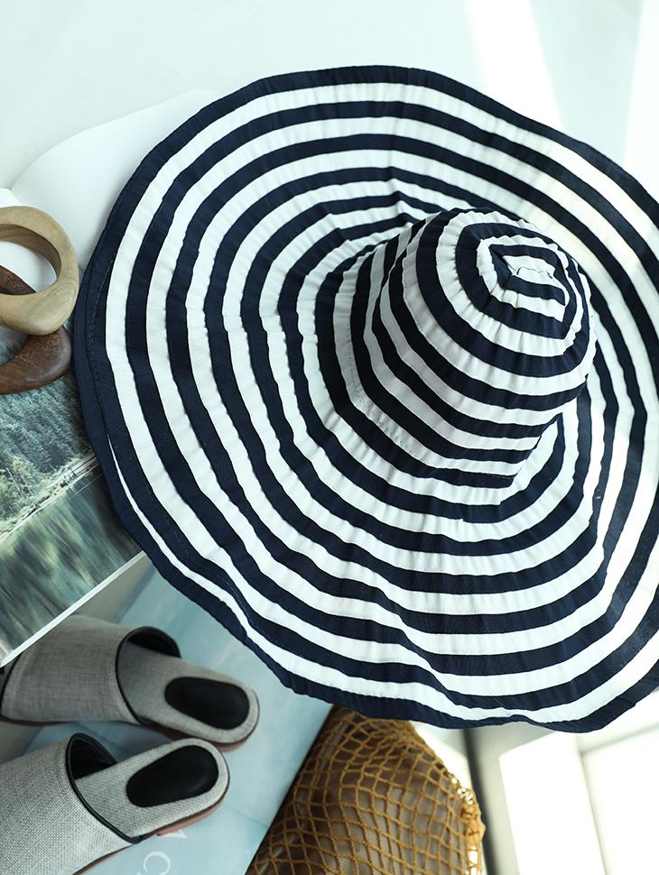 AC-542 Patrick Ribbon帽子