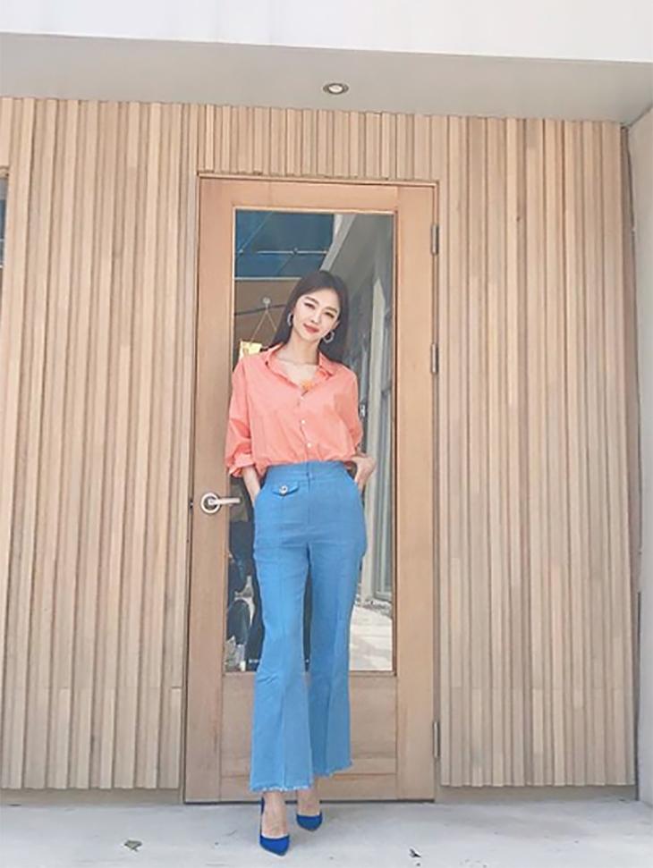 电视赞助商<br><br> <b>FashionN 'Follow me 11'</b> <br> Hee Jin Jang <br><br> P1626