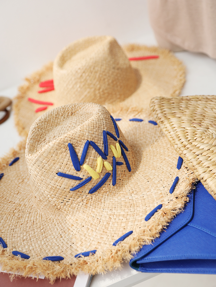 AC-558缝焦专用帽
