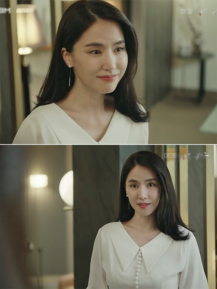 电力赞助商<br><br> <b>MBN 'Graceful'</b> <br> Gong Hyeonju <br><br> D3769