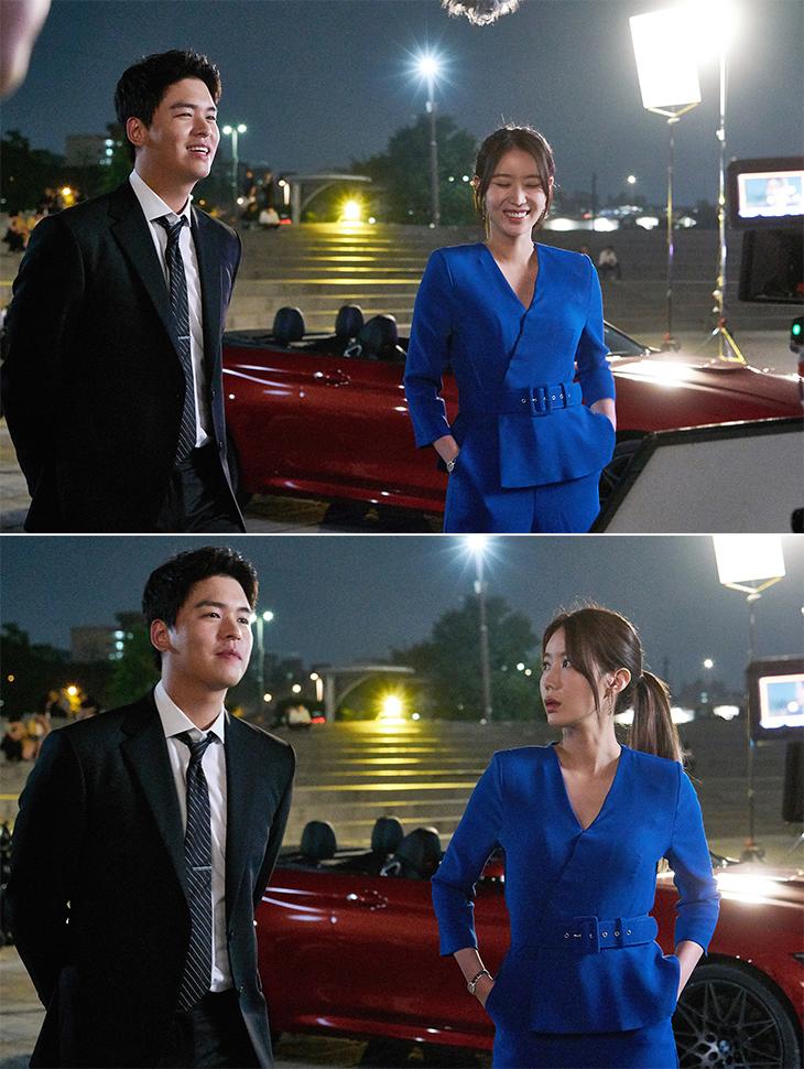 电力赞助商<br><br> <b>MBN 'Graceful'</b> <br> Lim Soo Hyang  <br><br> D3754