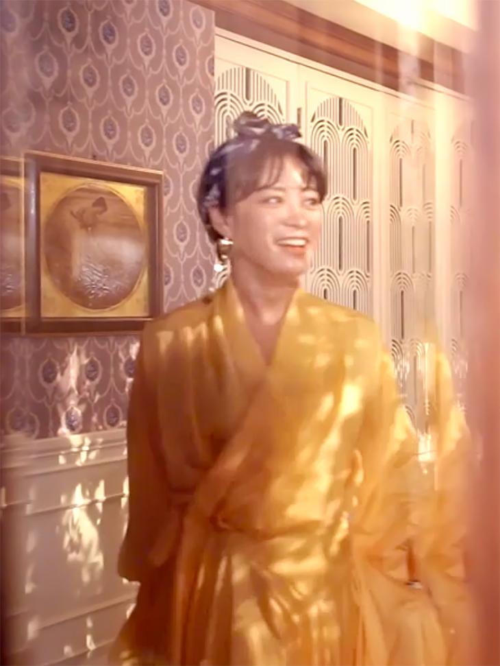 电力赞助商<br><br> <b>[制作]预览Kim Seon-ah x Park Hee-bon服装时尚看!</b> <br>熙邦公园<br><br> MBD81O1D001
