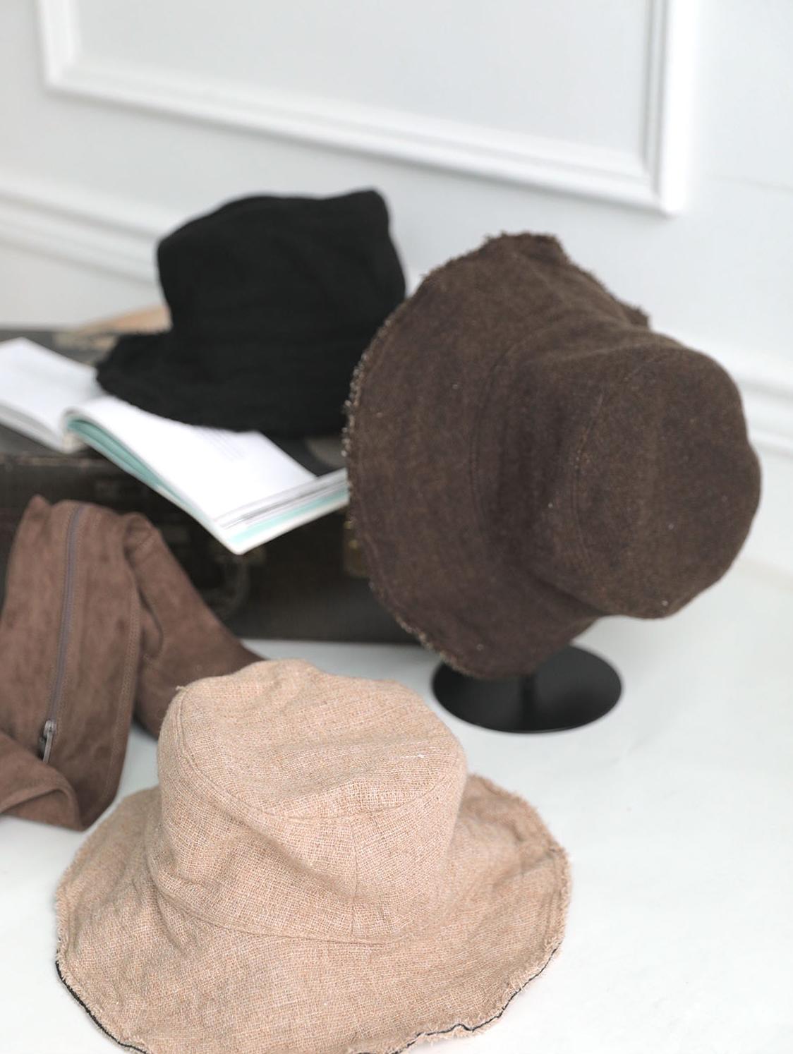 AC-561 羊毛帽