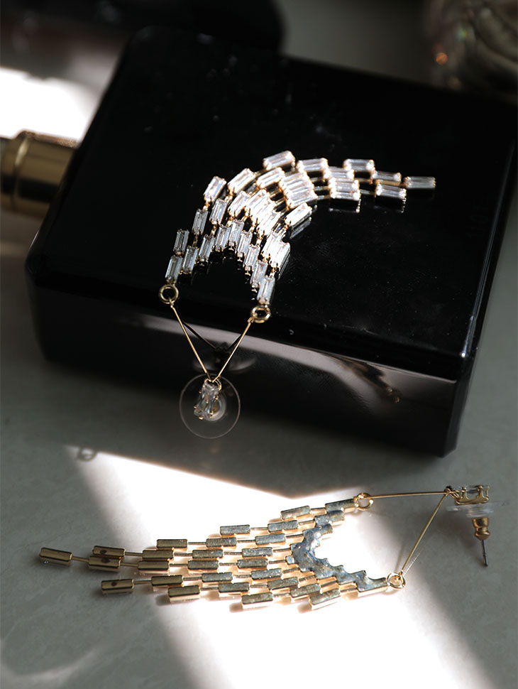 AJ-4527 耳环