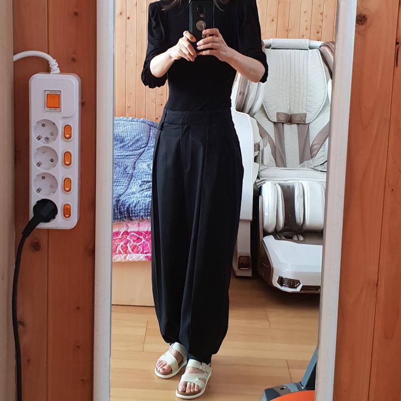 [韓國評價]感觉今年秋天会穿得很好。