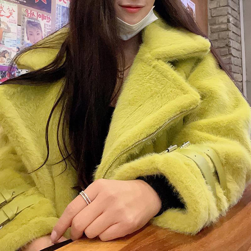 [韓國評價]真的 唇彩 衣服就信着买吧!