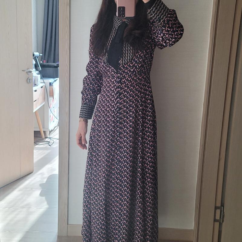 [韓國評價]尺寸也很合适很漂亮。