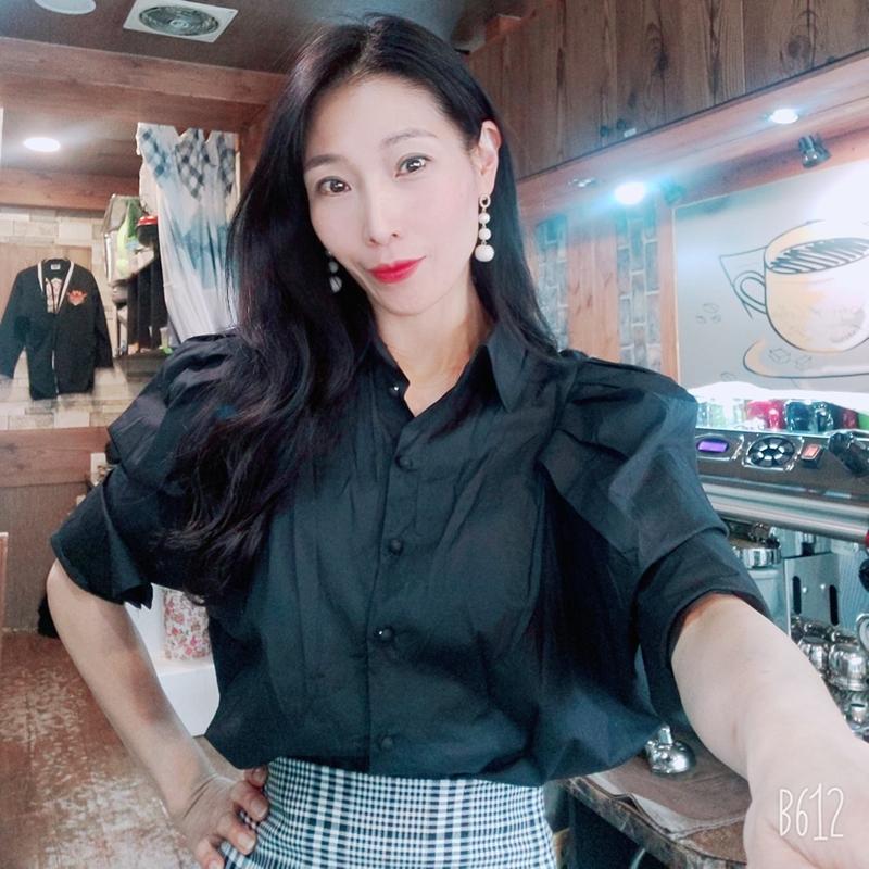 [韓國評價]适合作为日常装穿着。