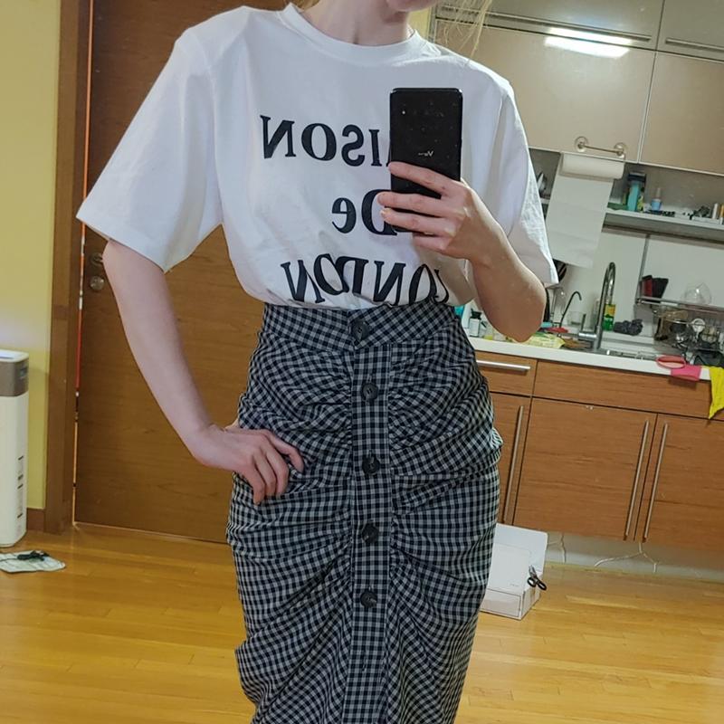 [韓國評價]为了穿得舒适而购买的。