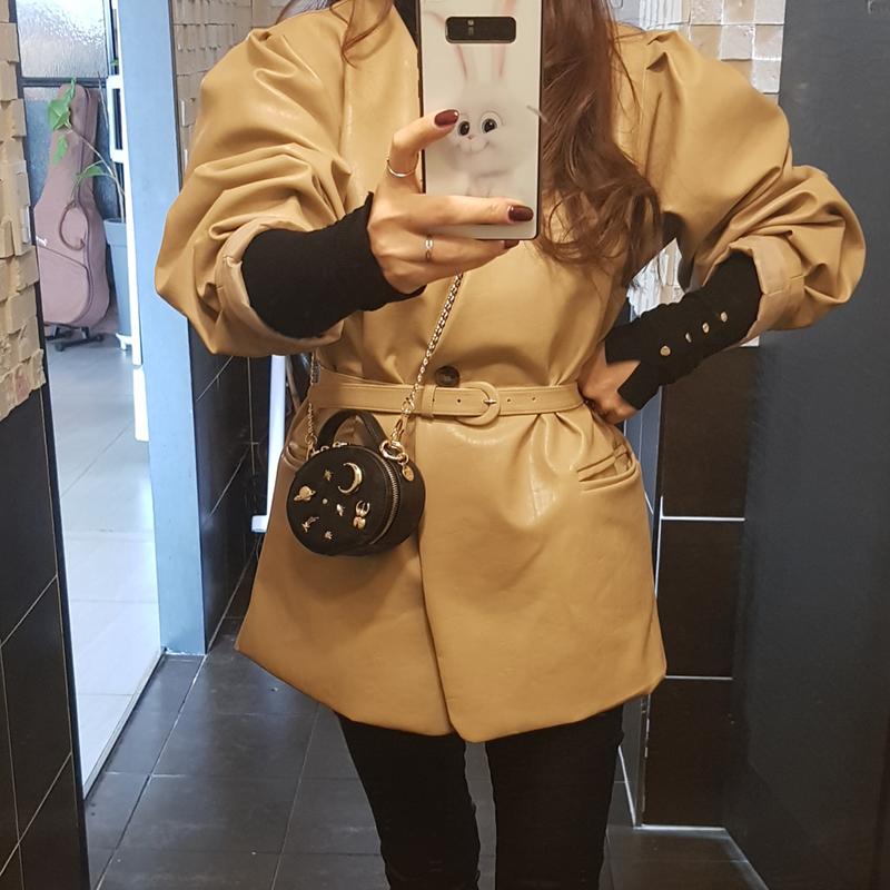[韓國評價]设计非常漂亮的夹克。